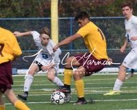 CIAC Boys Soccer NVL Tournament FR - #3 Seymour 3 vs. #6 Sacred Heart 0 (23)