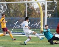 CIAC Boys Soccer NVL Tournament FR - #3 Seymour 3 vs. #6 Sacred Heart 0 (25)
