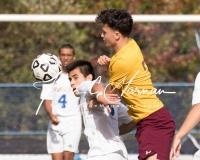 CIAC Boys Soccer NVL Tournament FR - #3 Seymour 3 vs. #6 Sacred Heart 0 (26)
