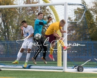 CIAC Boys Soccer NVL Tournament FR - #3 Seymour 3 vs. #6 Sacred Heart 0 (30)