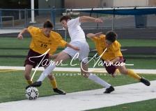 CIAC Boys Soccer NVL Tournament FR - #3 Seymour 3 vs. #6 Sacred Heart 0 (36)