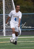 CIAC Boys Soccer NVL Tournament FR - #3 Seymour 3 vs. #6 Sacred Heart 0 (40)