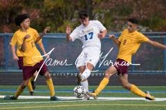 CIAC Boys Soccer NVL Tournament FR - #3 Seymour 3 vs. #6 Sacred Heart 0 (43)