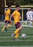 CIAC Boys Soccer NVL Tournament FR - #3 Seymour 3 vs. #6 Sacred Heart 0 (44)