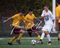 CIAC Boys Soccer NVL Tournament FR - #3 Seymour 3 vs. #6 Sacred Heart 0 (49)