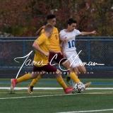 CIAC Boys Soccer NVL Tournament FR - #3 Seymour 3 vs. #6 Sacred Heart 0 (51)