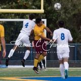 CIAC Boys Soccer NVL Tournament FR - #3 Seymour 3 vs. #6 Sacred Heart 0 (52)