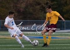 CIAC Boys Soccer NVL Tournament FR - #3 Seymour 3 vs. #6 Sacred Heart 0 (56)