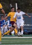 CIAC Boys Soccer NVL Tournament FR - #3 Seymour 3 vs. #6 Sacred Heart 0 (58)
