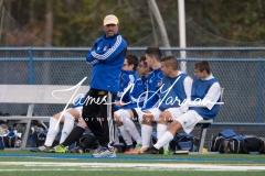 CIAC Boys Soccer NVL Tournament FR - #3 Seymour 3 vs. #6 Sacred Heart 0 (60)
