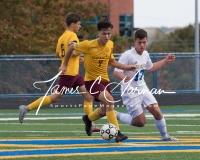 CIAC Boys Soccer NVL Tournament FR - #3 Seymour 3 vs. #6 Sacred Heart 0 (64)