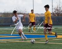 CIAC Boys Soccer NVL Tournament FR - #3 Seymour 3 vs. #6 Sacred Heart 0 (65)