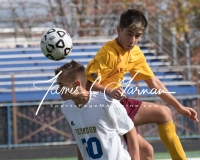 CIAC Boys Soccer NVL Tournament FR - #3 Seymour 3 vs. #6 Sacred Heart 0 (68)