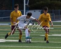 CIAC Boys Soccer NVL Tournament FR - #3 Seymour 3 vs. #6 Sacred Heart 0 (69)