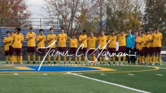 CIAC Boys Soccer NVL Tournament FR - #3 Seymour 3 vs. #6 Sacred Heart 0 (7)