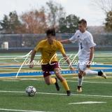 CIAC Boys Soccer NVL Tournament FR - #3 Seymour 3 vs. #6 Sacred Heart 0 (71)