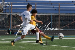 CIAC Boys Soccer NVL Tournament FR - #3 Seymour 3 vs. #6 Sacred Heart 0 (72)