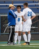 CIAC Boys Soccer NVL Tournament FR - #3 Seymour 3 vs. #6 Sacred Heart 0 (87)