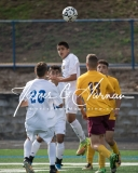 CIAC Boys Soccer NVL Tournament FR - #3 Seymour 3 vs. #6 Sacred Heart 0 (94)