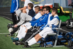 CIAC Boys Soccer NVL Tournament FR - #3 Seymour 3 vs. #6 Sacred Heart 0 (98)