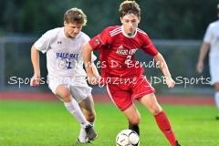 Gallery CIAC Boys Soccer: Portland 0 vs. Hale Ray 1