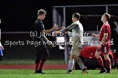 Gallery CIAC Boys Soccer: Portland 1 vs.Coginchaug 1