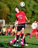 Gallery CIAC Boys Soccer: Portland 1 vs. Cromwell 4