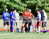 Gallery CIAC Boys Soccer: Portland 1 vs. East Hampton 4