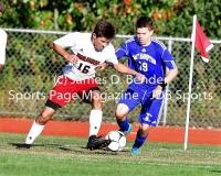 Gallery CIAC Boys Soccer: Portland 1 vs. East Hampton 4