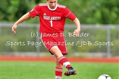 Gallery CIAC Boys Soccer: Portland 1 vs. Valley Regional 3