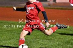 Gallery CIAC Boys Soccer: Portland 2 vs. Aerospace 0