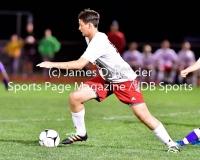 Gallery CIAC Boys Soccer: Portland 3 vs. Westbrook 0