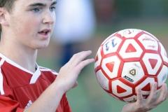 CIAC Boys Soccer; Wolcott 1 vs. Crosby 2 - Photo # (13)