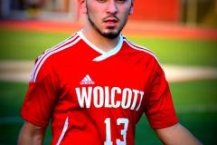CIAC Boys Soccer; Wolcott 1 vs. Crosby 2 - Photo # (176)
