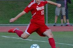 CIAC Boys Soccer; Wolcott 1 vs. Crosby 2 - Photo # (230)