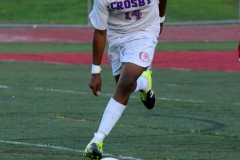 CIAC Boys Soccer; Wolcott 1 vs. Crosby 2 - Photo # (274)
