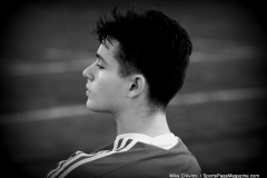 CIAC Boys Soccer; Wolcott 1 vs. Crosby 2 - Photo # (285)