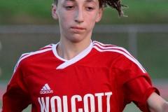 CIAC Boys Soccer; Wolcott 1 vs. Crosby 2 - Photo # (298)