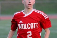CIAC Boys Soccer; Wolcott 1 vs. Crosby 2 - Photo # (299)