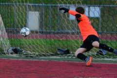 CIAC Boys Soccer; Wolcott 1 vs. Crosby 2 - Photo # (331)