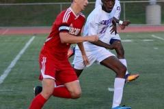 CIAC Boys Soccer; Wolcott 1 vs. Crosby 2 - Photo # (350)