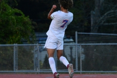 CIAC Boys Soccer; Wolcott 1 vs. Crosby 2 - Photo # (360)