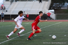 CIAC Boys Soccer; Wolcott 1 vs. Crosby 2 - Photo # (464)