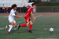 CIAC Boys Soccer; Wolcott 1 vs. Crosby 2 - Photo # (465)