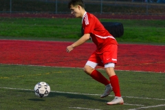 CIAC Boys Soccer; Wolcott 1 vs. Crosby 2 - Photo # (510)