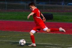 CIAC Boys Soccer; Wolcott 1 vs. Crosby 2 - Photo # (511)