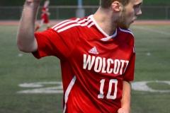 CIAC Boys Soccer; Wolcott 1 vs. Crosby 2 - Photo # (550)