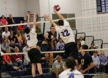 CIAC Boys Volleyball Southington 2 vs. Newington 3 (21)