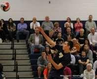 CIAC Boys Volleyball Southington 2 vs. Newington 3 (24)