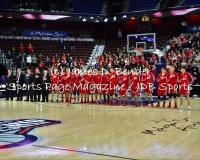 Gallery CIAC Boys Basketball Tournament Divison V Final: #3 Cromwell 58 vs. #4 Wamogo 40